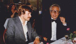 Thomas und Herbert Fischer
